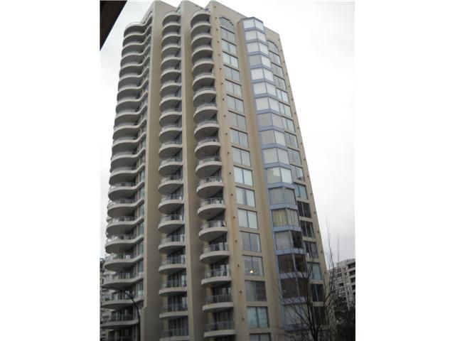 """Main Photo: 2002 739 PRINCESS Street in New Westminster: Uptown NW Condo for sale in """"BIRKLEY PLACE"""" : MLS®# V868911"""
