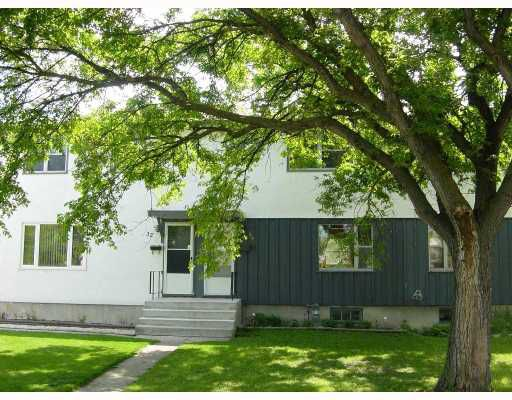 Main Photo: 34 RAMPART Bay in WINNIPEG: Manitoba Other Residential for sale : MLS®# 2911122