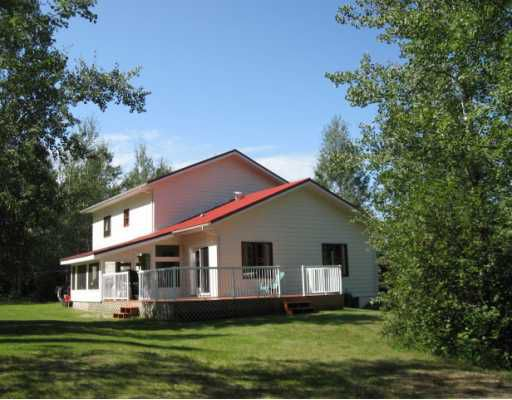 "Main Photo: 19 FEDIW Road in Fort_Nelson: Fort Nelson - Rural House for sale in ""FEDIW SUB"" (Fort Nelson (Zone 64))  : MLS®# N194801"