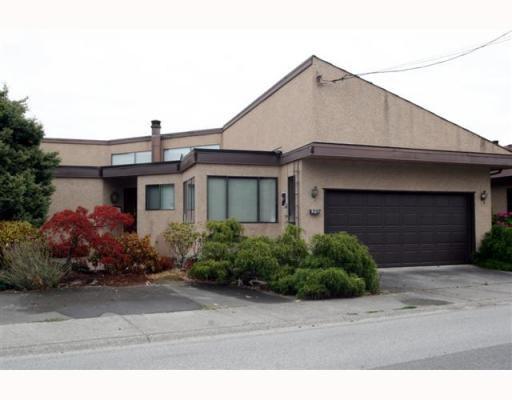 Main Photo: 292 67A Street in Tsawwassen: Boundary Beach House Fourplex for sale : MLS®# V782883