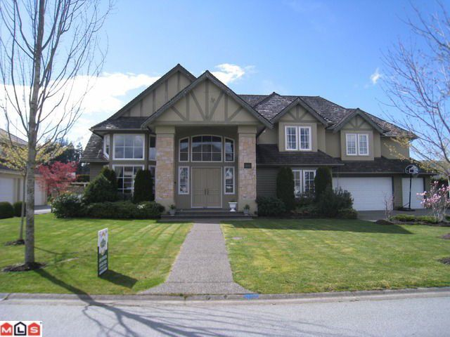 """Main Photo: 2283 135A Street in Surrey: Elgin Chantrell House for sale in """"Chantrell Estates"""" (South Surrey White Rock)  : MLS®# F1009265"""