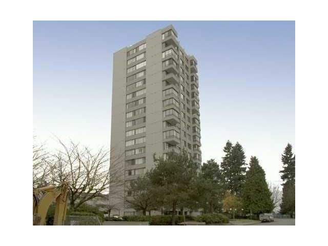 "Main Photo: 402 740 HAMILTON Street in New Westminster: Uptown NW Condo for sale in ""THE STATESMAN"" : MLS®# V837484"