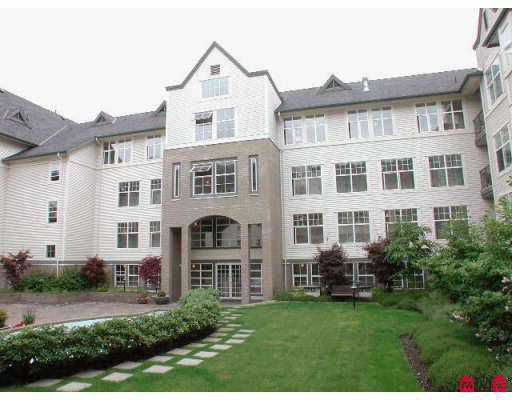 "Main Photo: 206 20200 56TH AV in Langley: Langley City Condo for sale in ""The Bentley"" : MLS®# F2604907"