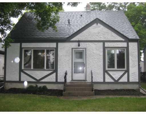Main Photo: 338 OTTAWA Avenue in WINNIPEG: East Kildonan Residential for sale (North East Winnipeg)  : MLS®# 2815204