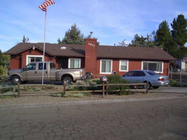 Main Photo: CAMPO Residential for sale : 3 bedrooms : 2453 White Goose Rd