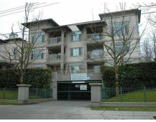 "Main Photo: 305 8180 JONES Road in Richmond: Brighouse South Condo for sale in ""LAGUNA"" : MLS®# V749183"