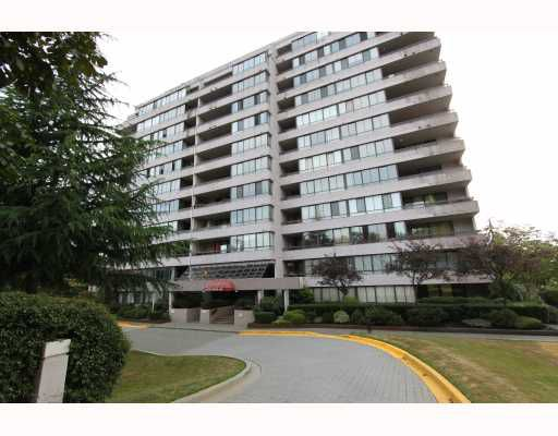 Main Photo: 707 460 WESTVIEW Street in Coquitlam: Coquitlam West Condo for sale : MLS®# V775962