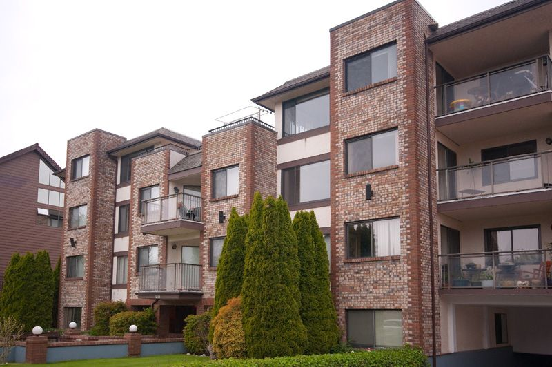 Main Photo: 403 1251 W 71ST Avenue in Vancouver: Marpole Condo for sale (Vancouver West)  : MLS®# V825620