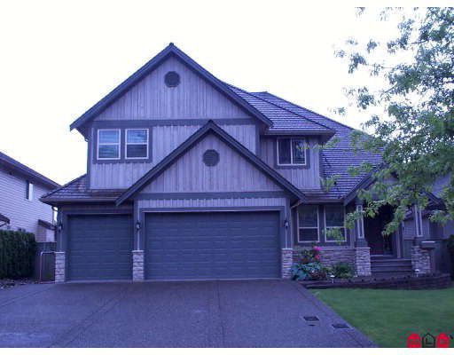 """Main Photo: 20676 97B Avenue in Langley: Walnut Grove House for sale in """"Munday Creek"""" : MLS®# F2900082"""