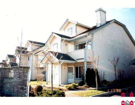 """Main Photo: 205 7881 120A Street in Surrey: West Newton Townhouse for sale in """"BRIARWOOD GARDENS"""" : MLS®# F2906698"""