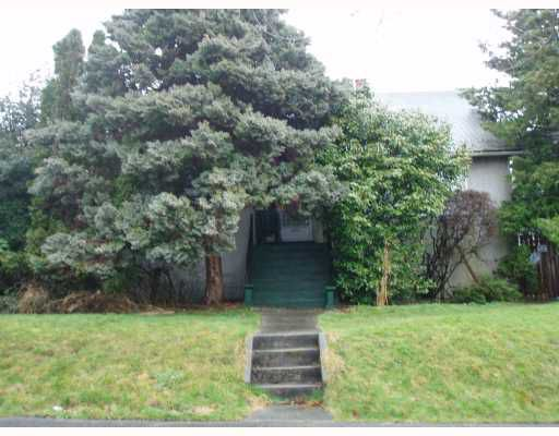 """Main Photo: 5608 ROSS Street in Vancouver: Knight House for sale in """"KNIGHT"""" (Vancouver East)  : MLS®# V759998"""