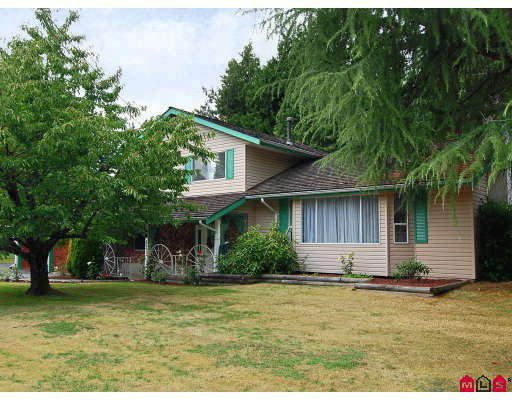 Main Photo: 20295 49TH Avenue in Langley: Langley City House for sale : MLS®# F2919186