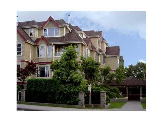 """Main Photo: 105 838 W 16TH Avenue in Vancouver: Cambie Condo for sale in """"WILLOW SPRINGS"""" (Vancouver West)  : MLS®# V823923"""