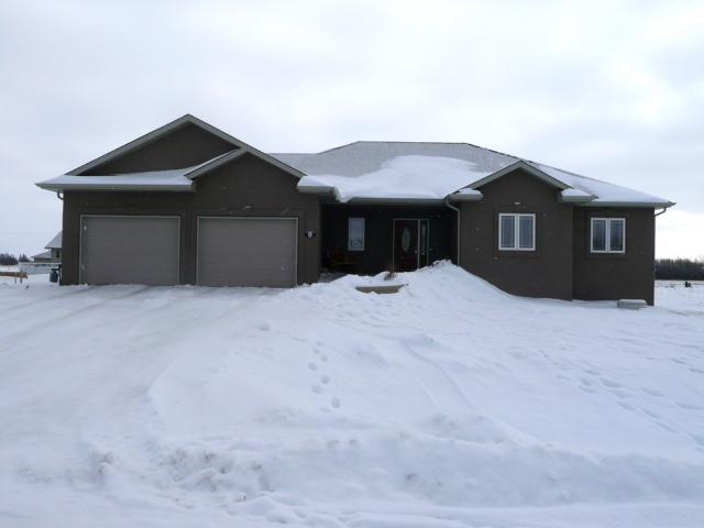 Main Photo: 8 PRAIRIESIDE Crescent in GARSON: Beausejour / Tyndall Residential for sale (Winnipeg area)  : MLS®# 1022898