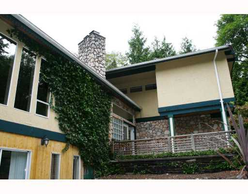 Main Photo: 410 ELM Street in Port_Moody: North Shore Pt Moody House for sale (Port Moody)  : MLS®# V718171