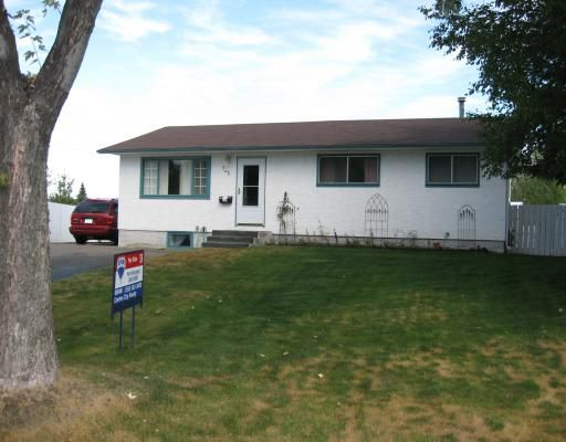 """Main Photo: 762 FAULKNER Crescent in Prince_George: Foothills House for sale in """"FOOTHILLS"""" (PG City West (Zone 71))  : MLS®# N195079"""