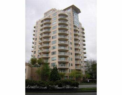 Main Photo: 505 7680 GRANVILLE Avenue in Richmond: Brighouse South Condo for sale : MLS®# V723443