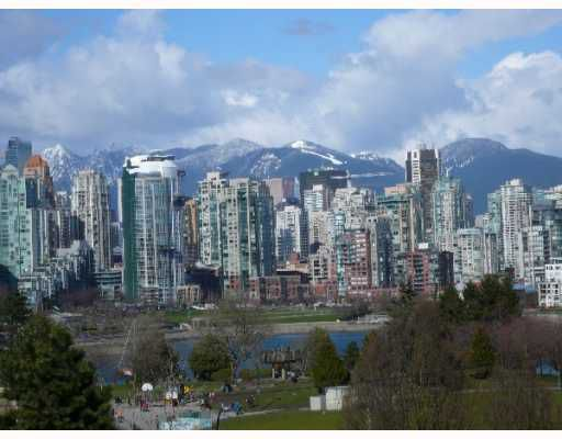 Main Photo: 204 1005 W 7TH Avenue in Vancouver: Fairview VW Condo for sale (Vancouver West)  : MLS®# V760266