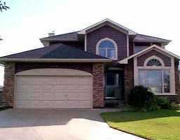 Main Photo: 103 PINCARROW Point in WINNIPEG: Fort Garry / Whyte Ridge / St Norbert Single Family Detached for sale (South Winnipeg)  : MLS®# 2210954