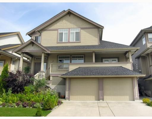 "Main Photo: 11250 BONSON Road in Pitt Meadows: South Meadows House for sale in ""BONSON LANDING"" : MLS®# V779263"