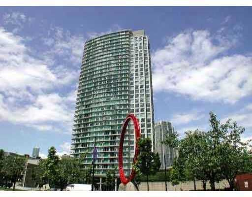 """Main Photo: 3209 1009 EXPO BV in Vancouver: Downtown VW Condo for sale in """"LANDMARK 33"""" (Vancouver West)  : MLS®# V591247"""
