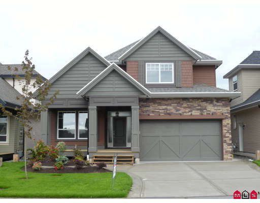 """Main Photo: 8356 211TH Street in Langley: Willoughby Heights House for sale in """"YORKSON"""" : MLS®# F2830240"""