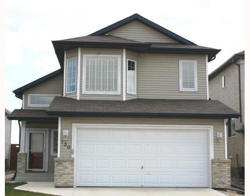 Main Photo:  in WINNIPEG: Windsor Park / Southdale / Island Lakes Residential for sale (South East Winnipeg)  : MLS®# 2910311
