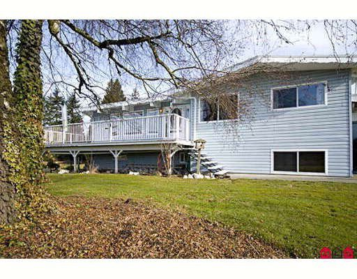 Main Photo: 28281 LAYMAN Avenue in Abbotsford: Aberdeen House for sale : MLS®# F2915710