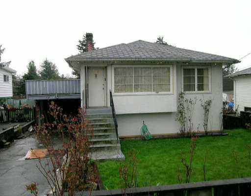 Main Photo: 7248 STRIDE Avenue in Burnaby: Edmonds BE House for sale (Burnaby East)  : MLS®# V809695