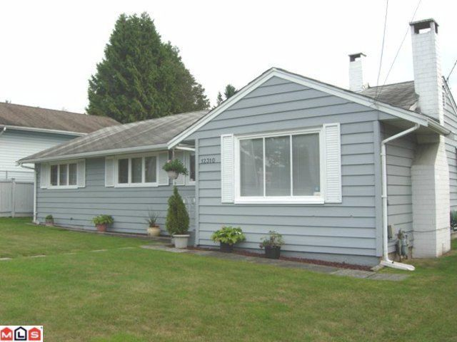 fantastic location for this clean rancher in Cedar Hills.  Steps to schools, transit and shopping.