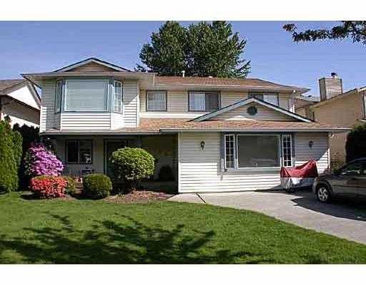 Main Photo: 1909 TYLER AV in Port Coquiltam: Mary Hill House for sale (Port Coquitlam)  : MLS®# V574614