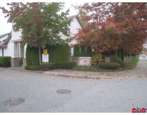 """Main Photo: 38 16155 82ND Avenue in Surrey: Fleetwood Tynehead Townhouse for sale in """"FLEETWOOD OAKS"""" : MLS®# F2830959"""
