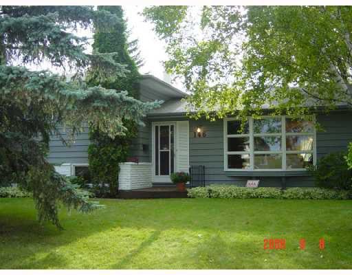 Main Photo: 146 CORMORANT Bay in WINNIPEG: Windsor Park / Southdale / Island Lakes Residential for sale (South East Winnipeg)  : MLS®# 2817350