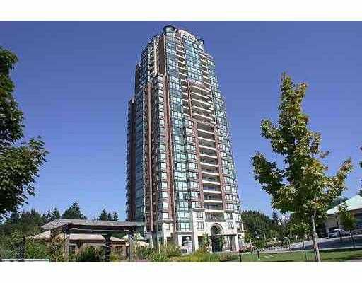 "Main Photo: 1503 6837 STATION HILL DR in Burnaby: South Slope Condo for sale in ""THE CLARIDGES"" (Burnaby South)  : MLS®# V555468"