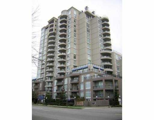 "Main Photo: 1007 7080 ST ALBANS Road in Richmond: Brighouse South Condo for sale in ""MONACO AT THE PALMS"" : MLS®# V781671"