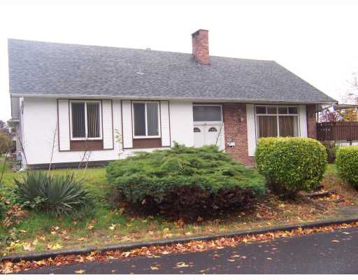 Main Photo: 7730 MANITOBA Street in Vancouver: Marpole House for sale (Vancouver West)  : MLS®# V797209