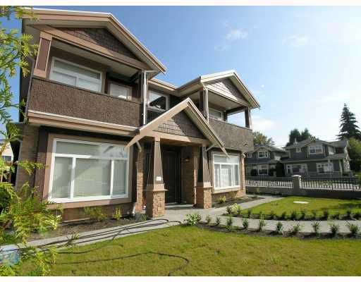 Main Photo: 4781 VICTORY Street in Burnaby: Metrotown House for sale (Burnaby South)  : MLS®# V802049