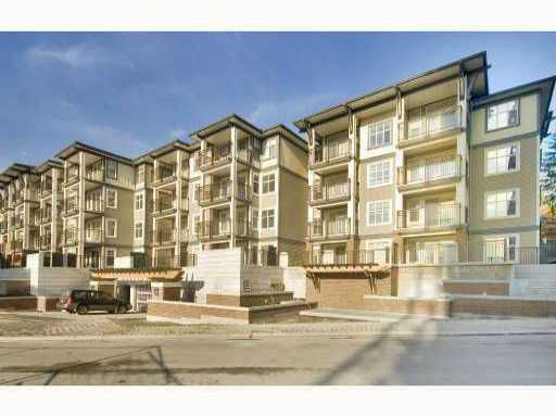 """Main Photo: 204 4833 BRENTWOOD Drive in Burnaby: Brentwood Park Condo for sale in """"BRENTWOOD GATE/MACDONALD HOUSE"""" (Burnaby North)  : MLS®# V836408"""