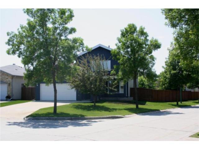 Main Photo: 46 JOROWSKI Cove in WINNIPEG: North Kildonan Residential for sale (North East Winnipeg)  : MLS®# 1011810