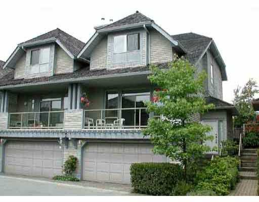 Main Photo: 12 1207 CONFEDERATION DR in Port_Coquitlam: Citadel PQ Townhouse for sale (Port Coquitlam)  : MLS®# V249131