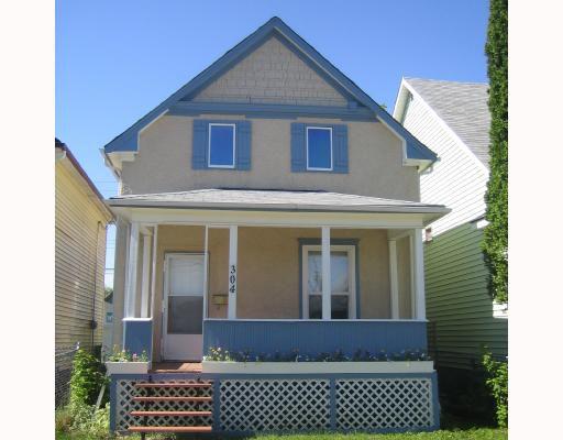Main Photo: 304 HARBISON Avenue West in WINNIPEG: East Kildonan Residential for sale (North East Winnipeg)  : MLS®# 2812432