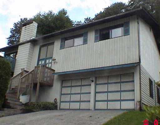 Main Photo: 10316 JOHNSON WD in Delta: Nordel House for sale (N. Delta)  : MLS®# F2515449