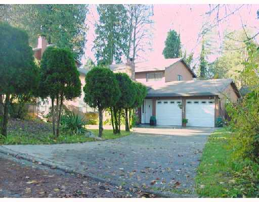 Main Photo: 12481 214TH Street in Maple_Ridge: West Central House for sale (Maple Ridge)  : MLS®# V743888