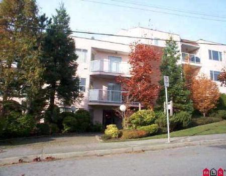 Main Photo: #211 1273 Merklin Street: White Rock Condo for sale (South Surrey White Rock)  : MLS®# F2613807