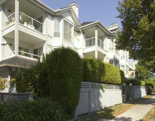 "Main Photo: 308 8633 SW MARINE Drive in Vancouver: Marpole Condo for sale in ""SOUTHBEND"" (Vancouver West)  : MLS®# V765921"
