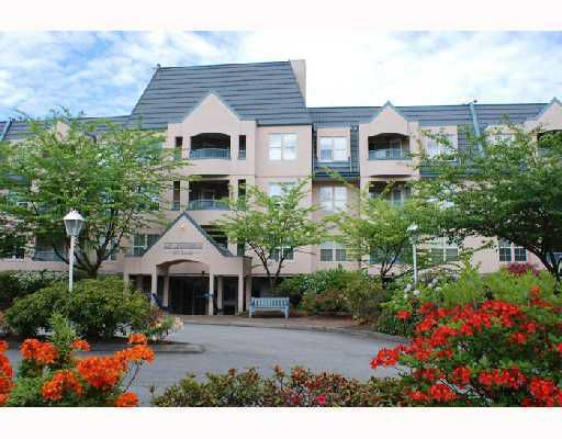 "Main Photo: 312 98 LAVAL Street in Coquitlam: Maillardville Condo for sale in ""CHATEAU II"" : MLS®# V773388"