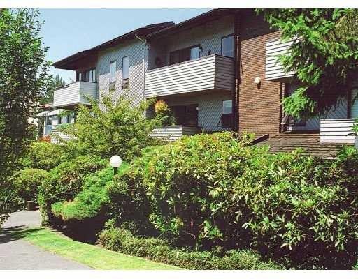 "Main Photo: 203 2277 MCGILL Street in Vancouver: Hastings Condo for sale in ""LANDMARK TERRACE"" (Vancouver East)  : MLS®# V774561"