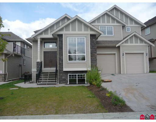 Main Photo: 30498 BLUERIDGE Drive in Abbotsford: Abbotsford West House for sale : MLS®# F2914775