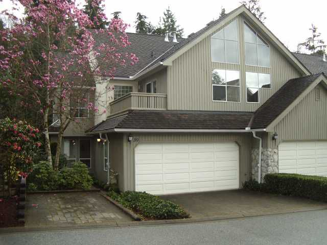"""Main Photo: 39 1001 NORTHLANDS Drive in North Vancouver: Northlands Townhouse for sale in """"NORTHLANDS"""" : MLS®# V818751"""