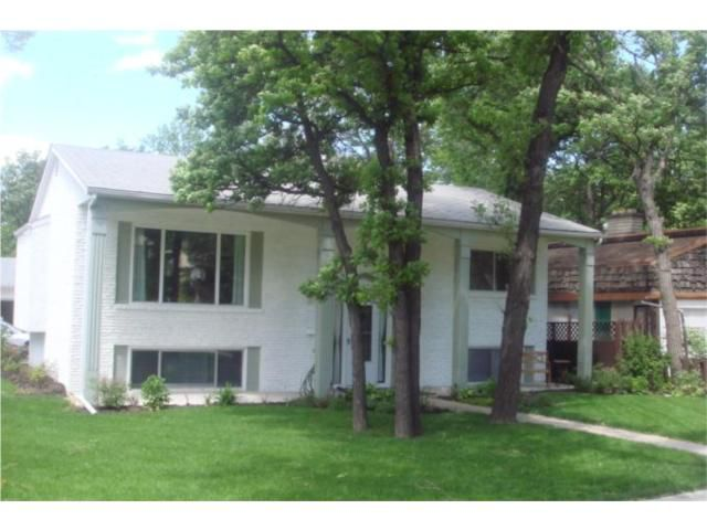 Main Photo: 53 Nichol Avenue in WINNIPEG: St Vital Residential for sale (South East Winnipeg)  : MLS®# 1010255